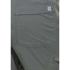 Royal Robbins Traveler Stretch Convertible Pants Men charcoal